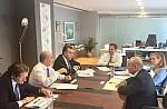 HAPCO: Ενημέρωση του υπουργείου Τουρισμού για θέματα συνεδριακού τουρισμού