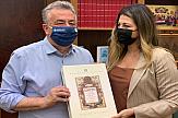Συνάντηση Αρναουτάκη - Ζαχαράκη | Επιμόρφωση 45.000 εργαζομένων στον τουρισμό της Κρήτης