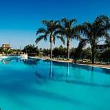 Aλλαγή χρήσης σανατορίου σε ξενοδοχείο στη Γορτυνία - Εκσυγχρονισμός ξενοδοχείου στη Γιάλοβα